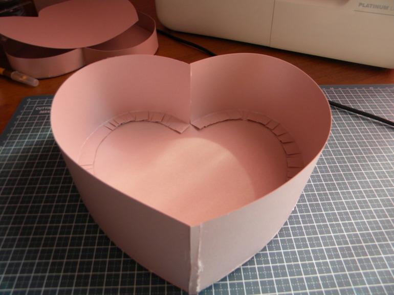 Особенности украшения изделий круглой формы