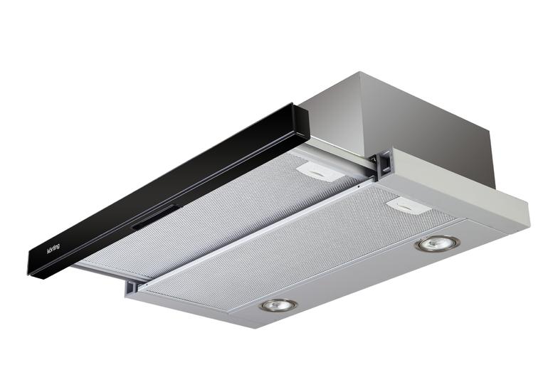 Вытяжка для кухни без отвода в вентиляцию: принцип работы, особенности установки циркуляционной электровытяжки
