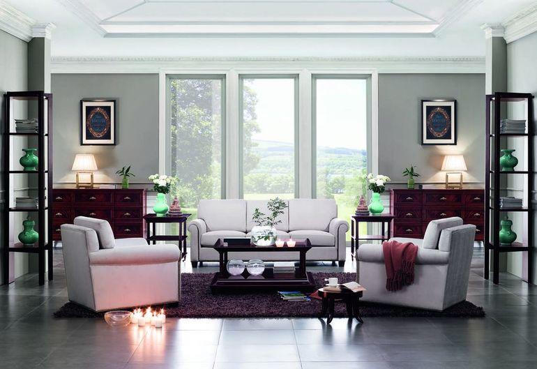 Как расставить мебель в комнате: лучшие идеи и схемы размещения, оформление небольшого интерьера и студии
