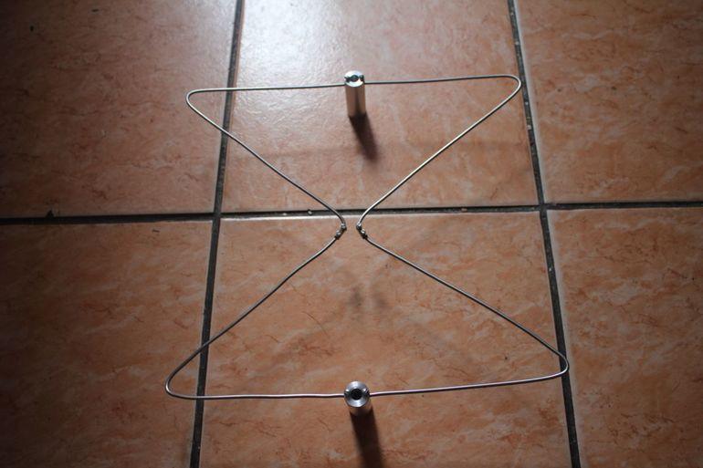Дециметровая антенна своими руками: требования к конструкции, процесс изготовления и установки