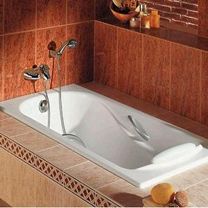 Как отбелить старую ванну