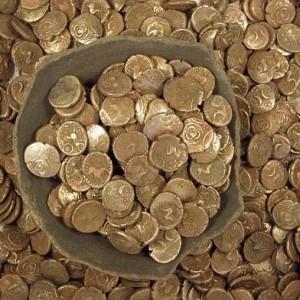 Как очистить монеты 🥝 как чистить старую мелочь, как сделать чтобы деньги блестели