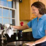 Чем мыть пластиковую кухню