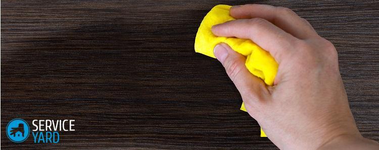 Чем отмыть жирные пятна на двери - Уборка в квартире