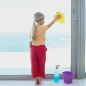 Чем помыть окна чтобы не потели