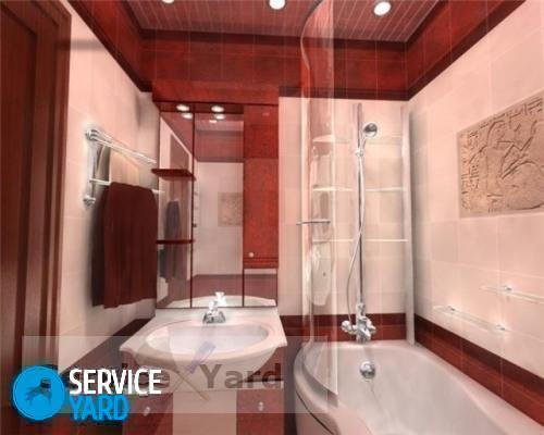Чем чистить акриловую ванну - Уборка в квартире