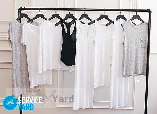 Как отбелить одежду в домашних условиях