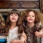 Чем вывести пятна с детской одежды