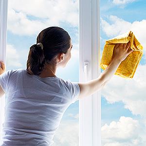 Cредство для мытья стекол