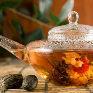Как убрать запах из чайника