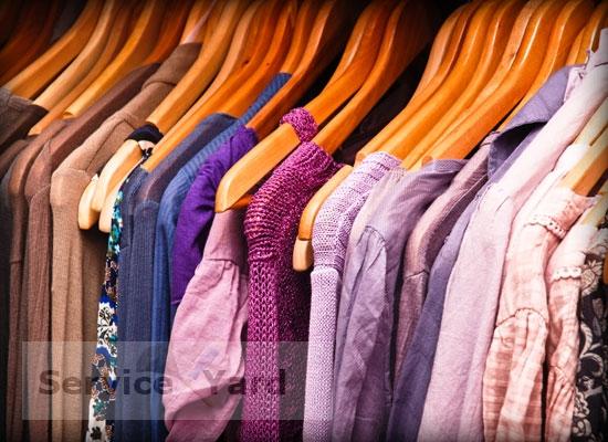 Как убрать воск с одежды
