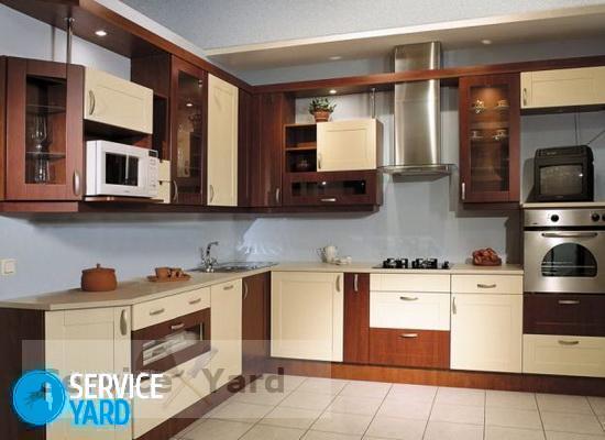 Cредство для уборки кухни - Уборка в квартире