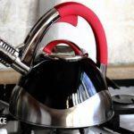 Чем очистить чайник из нержавейки снаружи