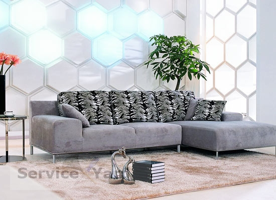 Чистка ковров и мебели