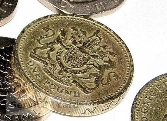 Чистка монет лимонной кислотой