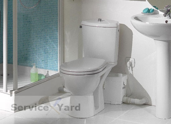 Чистка канализации - Уборка в квартире