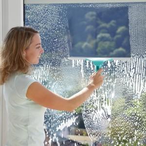 Вымыть окна в квартире