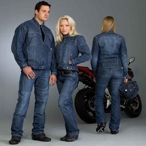 Как гладить джинсы?
