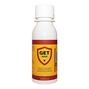 Get — средство от клопов