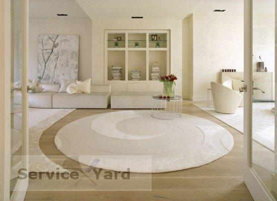 Ваниш для чистки ковров