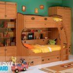 Жирные пятна на мебели