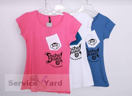 В каком режиме стирать футболки?