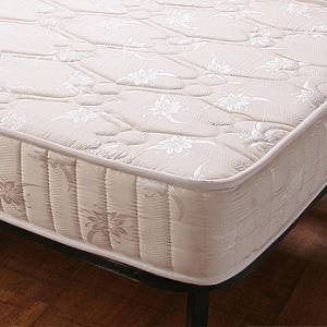 Как правильно выбрать матрас для кровати?