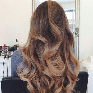 Как отлепить жвачку от волос?