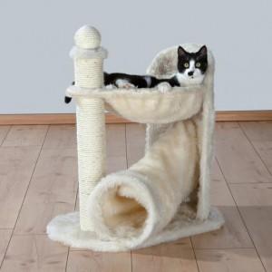 Как избавиться от кошачьей шерсти?