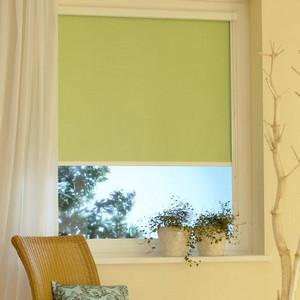 Как сделать рулонные шторы?
