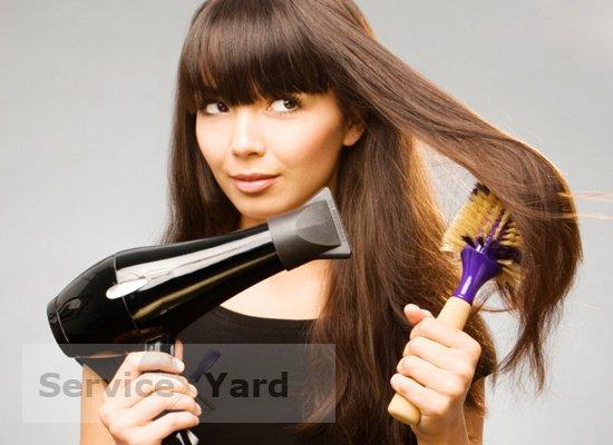 Как отклеить жвачку от волос