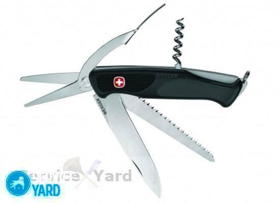 Как наточить ножницы в домашних условиях - видео