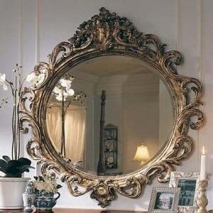Мастер-класс: реставрация старого зеркала Ярмарка Мастеров 61