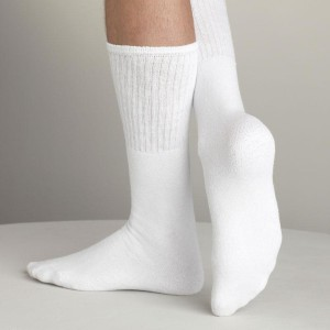 Как отбелить носки 🥝  в домашних условиях