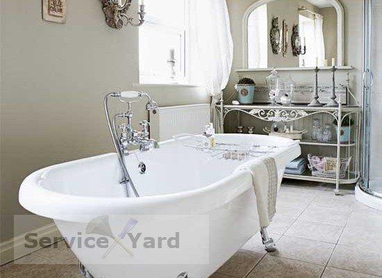 Как избавиться от плесени в ванной? Уборка в квартире