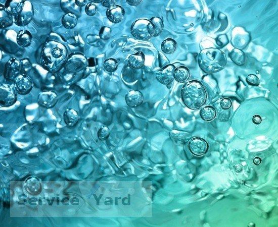 Как очистить воду?