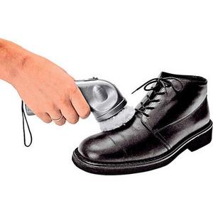 Электрическая чистка для обуви, ServiceYard-уют вашего дома в Ваших руках