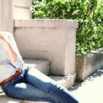Что сделать, чтобы джинсы не красились?