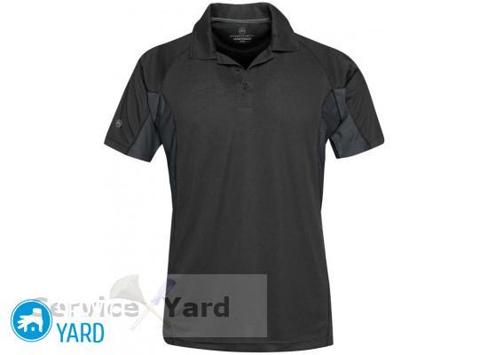 Как складывать футболку - видео, ServiceYard-уют вашего дома в Ваших руках