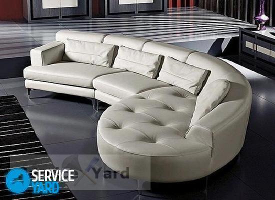 Химчистка мягкой мебели - Уборка в квартире