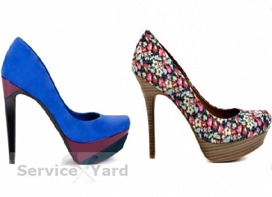 Как избавиться от запаха от обуви?