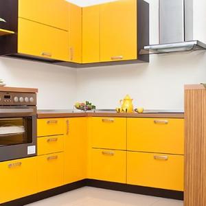 Как сделать кухонный гарнитур своими руками?