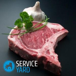 Как понять, что мясо испортилось 🥝 что делать, как избавиться от запаха