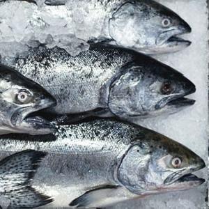 Как чистить рыбу?