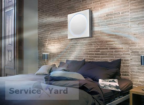 Как сделать кондиционер в домашних условиях?