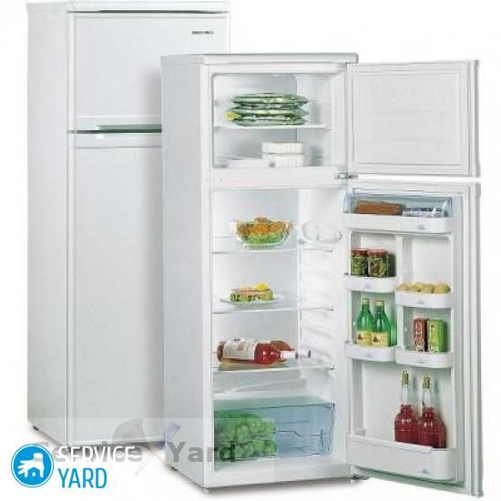 Уход за холодильником, ServiceYard-уют вашего дома в Ваших руках
