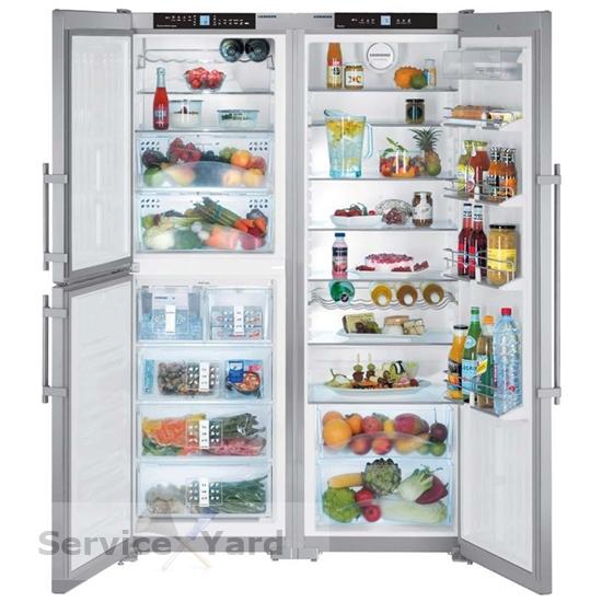Как убрать запах из холодильника?