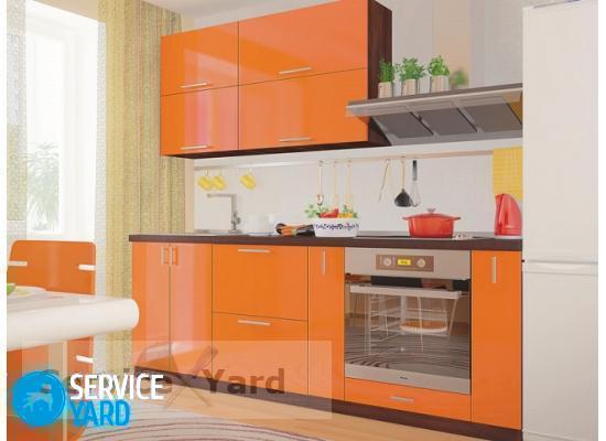 Как удалить жир с кухонной мебели, ServiceYard-уют вашего дома в Ваших руках