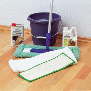 Моющее средство для пола
