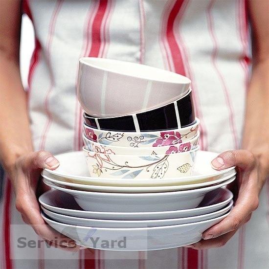 Можно ли мыть посуду хозяйственным мылом?